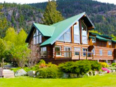Lillooet River Lodge Inn